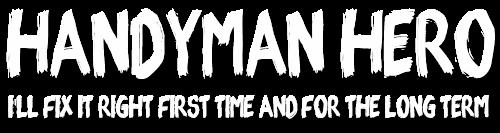 Handyman Hero will fix it for the long term
