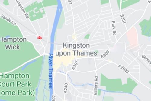 Gardener Kingston and surounding areas